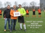 Ewout van Loenen 250 wedstrijden