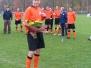 Johan van Dijkhuizen 250 wedstrijden