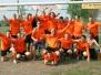 Rust Roest 4 kampioen 2010-2011