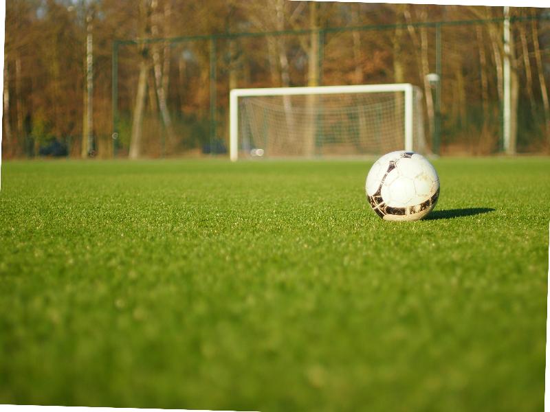 bal en goal
