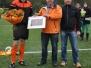 Stijn Verheijen 350 wedstrijden
