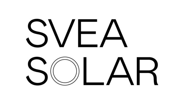 SVEA Solar